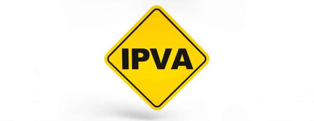 IPVA 2021 São Paulo