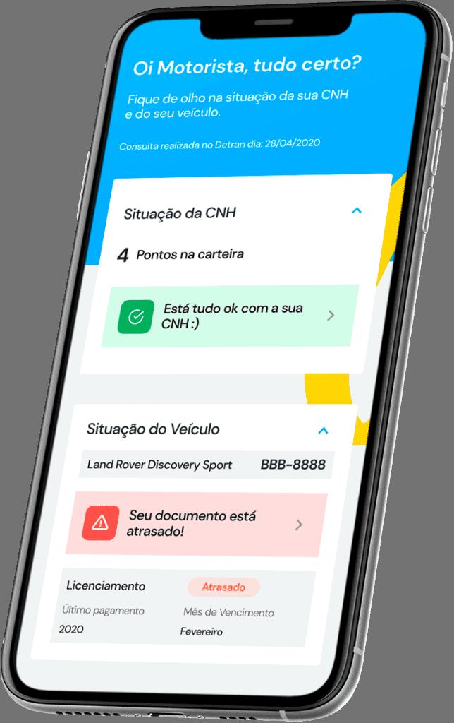 Pagra Licenciamento atrasado app do Gringo - LICENCIAMENTO FINAL 8 [2021]