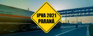 IPVA 2021 PR